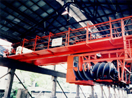 斗轮堆垛机后车液压机各步骤的分析与解决