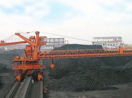 环形煤厂堆取料机简述